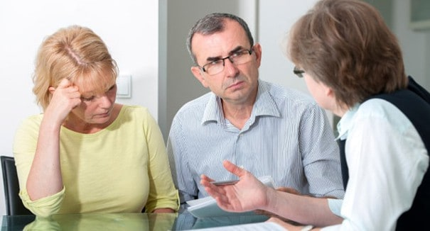 Inheritance Disputes and Family Mediation Family Mediation Thames Ditton